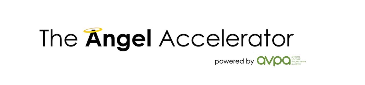 The (Africa) Angel Accelerator