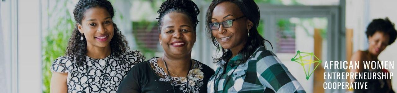 African Women Entrepreneurship Cooperative 2021