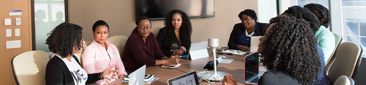 TECHNOLOGY AND WOMEN EMPOWERMENT PROGRAM