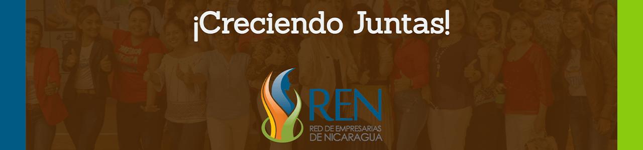 REN – Red de Empresarias de Nicaragua