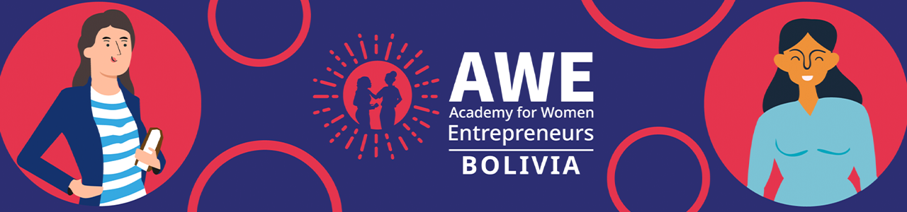 AWE – Academia de Mujeres Emprendedoras