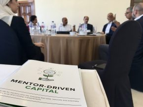 Egypt Mentor Driven Capital