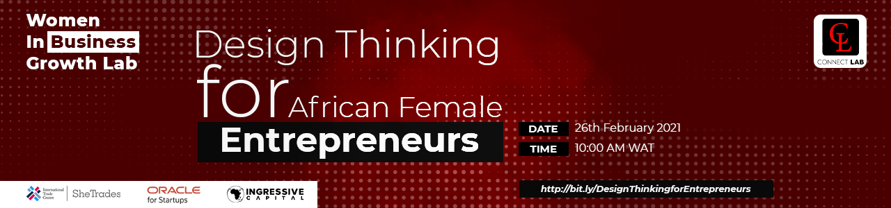 Design Thinking for African Female Entrepreneurs