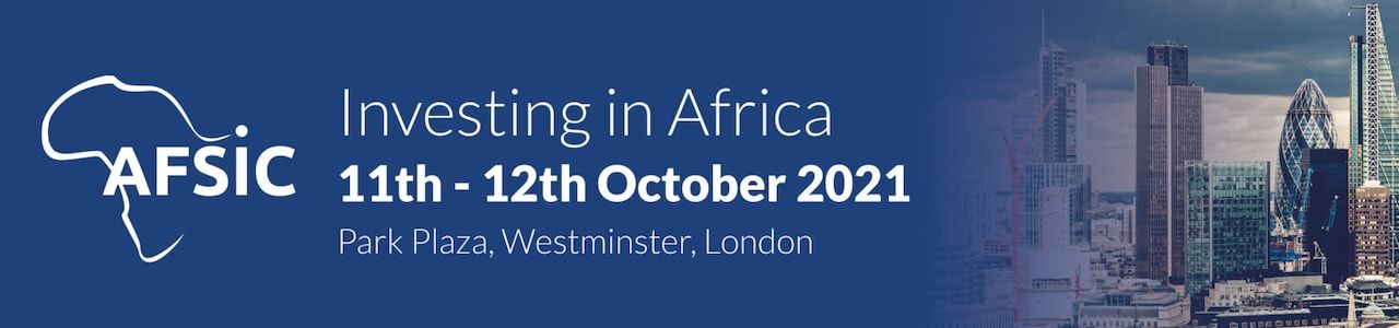 AFSIC – Investing in Africa 2021