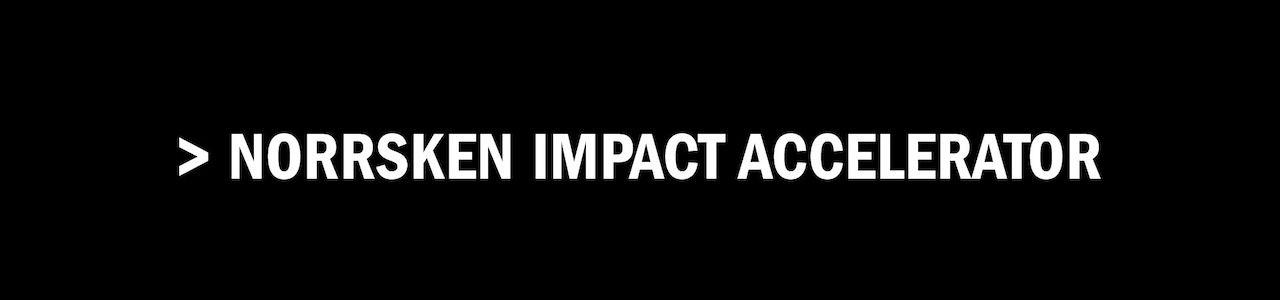 Norrsken Impact Accelerator 2021