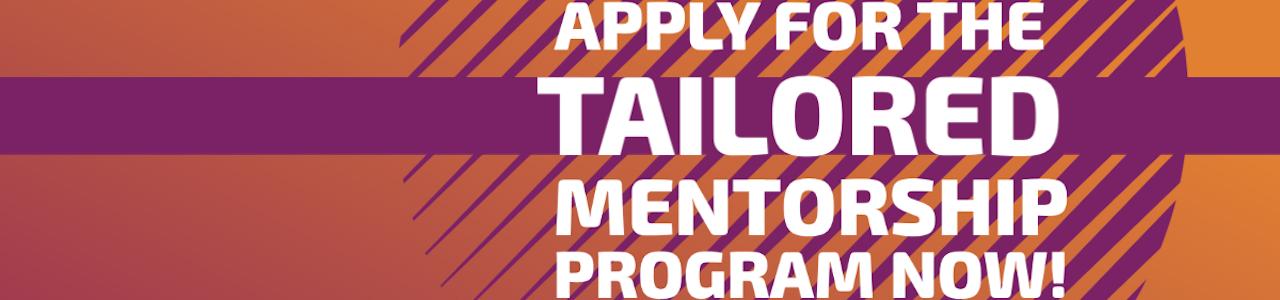 Mentorship Program 2021