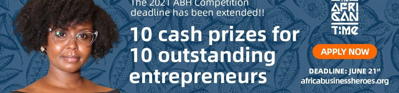 Concours African's Business Heroes