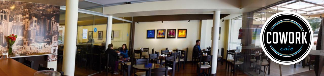 Cowork Café