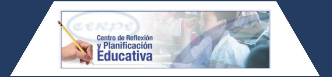 Centro de Reflexión y Planificación Educativa