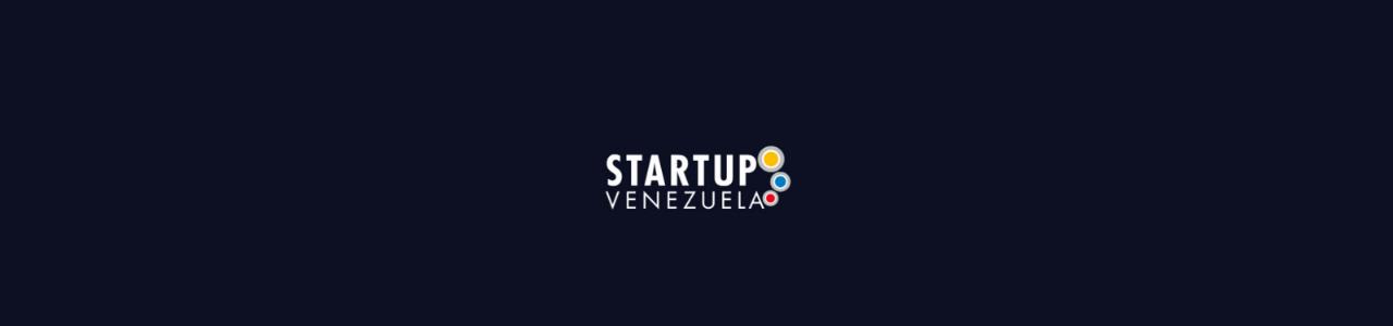 Startup Venezuela