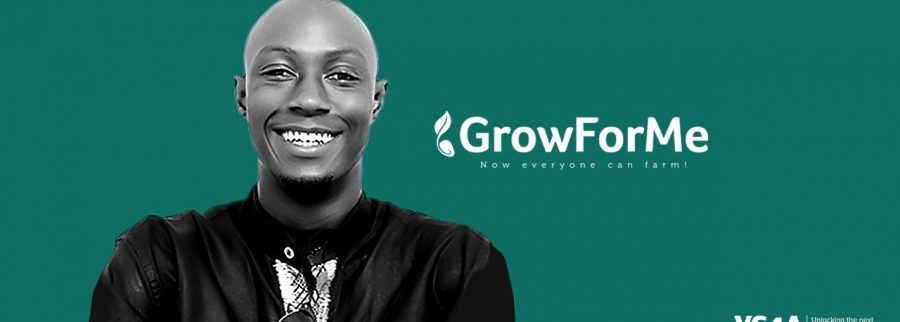Nana Opoku Agyeman-Prempeh of GrowForMe on the power of partnerships