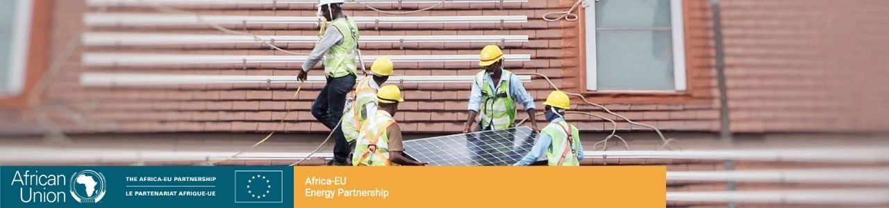 Virtual Digital Marketplace on Green Energy in Africa