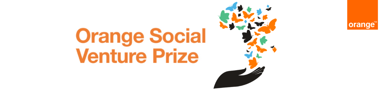 The Orange Social Venture Prize 2021