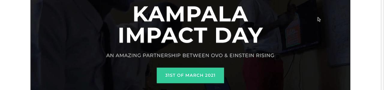 2021 Kampala Impact Day