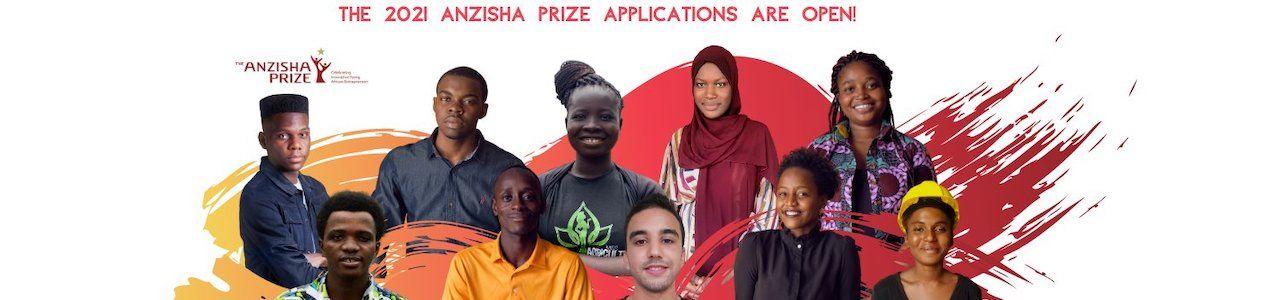 Anzisha Prize 2021