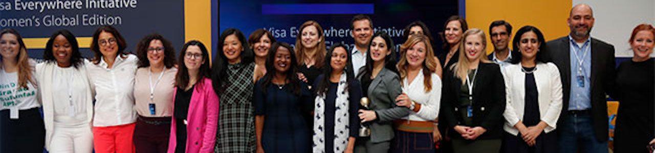 Visa Everywhere Initiative – 2021 Global