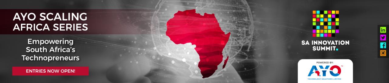 AYO Scaling Africa Series