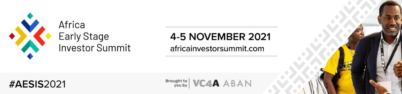 Africa Early Stage Investor Summit 2021