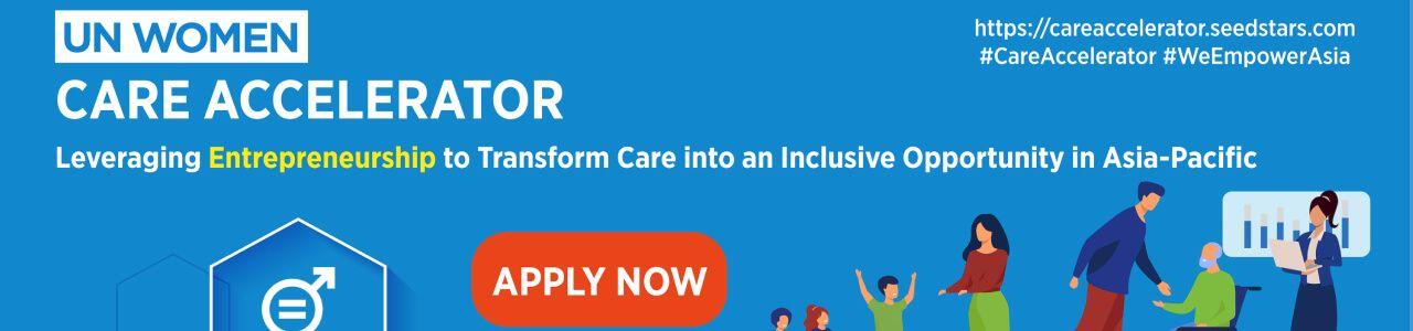 UN Women: Care Accelerator