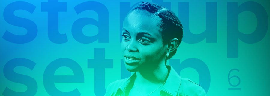 How to build your team, by Juliet Wanyiri -Startup Setup 6