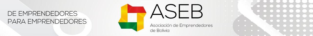 ASEB – Asociación de Emprendedores de Bolivia