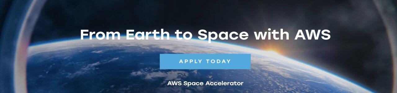 Amazon Space Accelerator