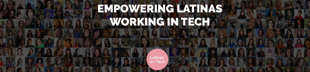 Latinas In Tech Competition