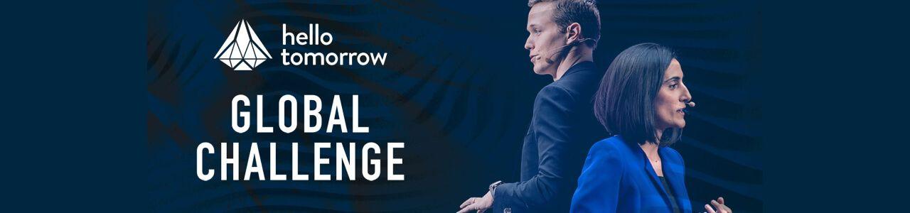 Hello Tomorrow Global Challenge 2021