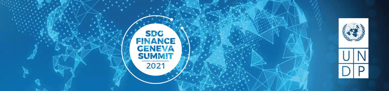 SDG Finance Geneva Summit 2021