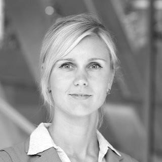 Alina Vinogradova