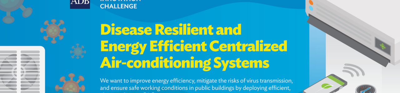 Disease Resilient and Energy-Efficient A-C Systems