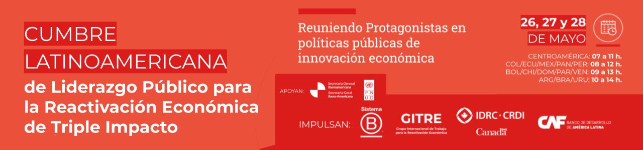 Cumbre Latinoamericana de Liderazgo Público
