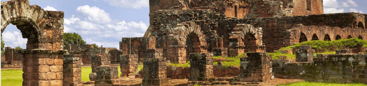 Smart Challenge: Desafío de integración turística