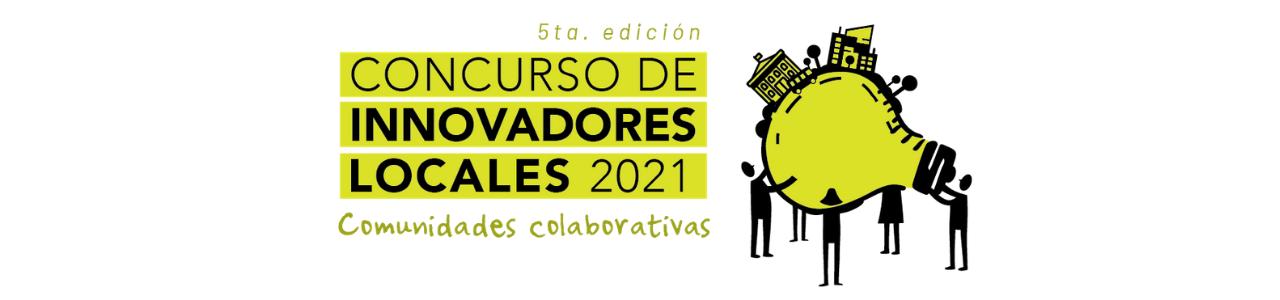 Concurso de Innovadores Locales, Comunidades Colaborativas