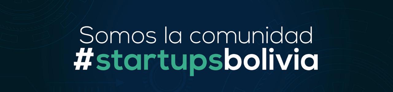 Startups Bolivia
