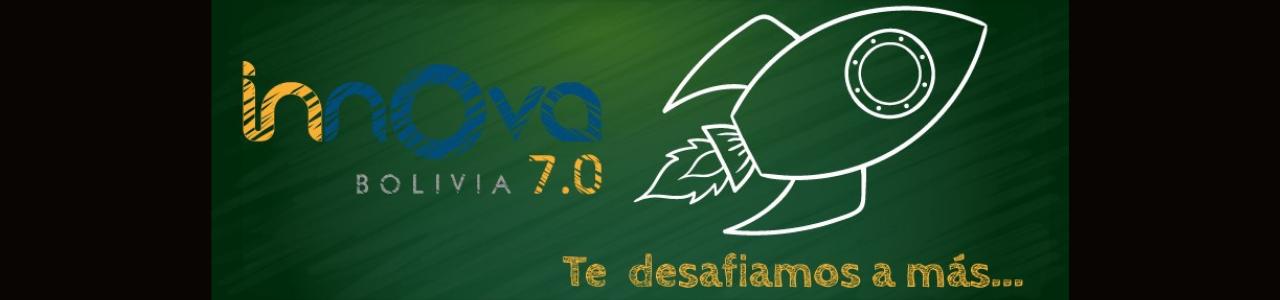 Innova Bolivia