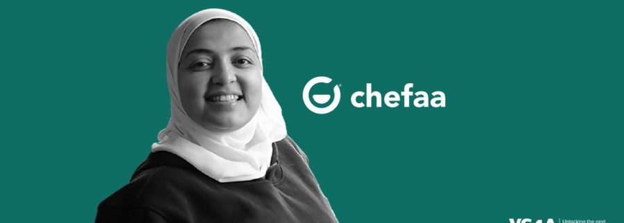 Dr. Rasha Rady co-founder of Chefaa on building feel-good technology
