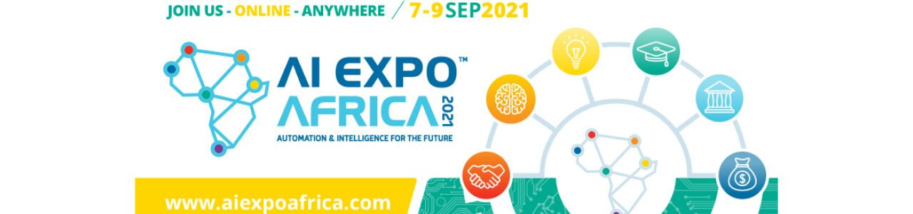 AI Expo Africa 2021 Online