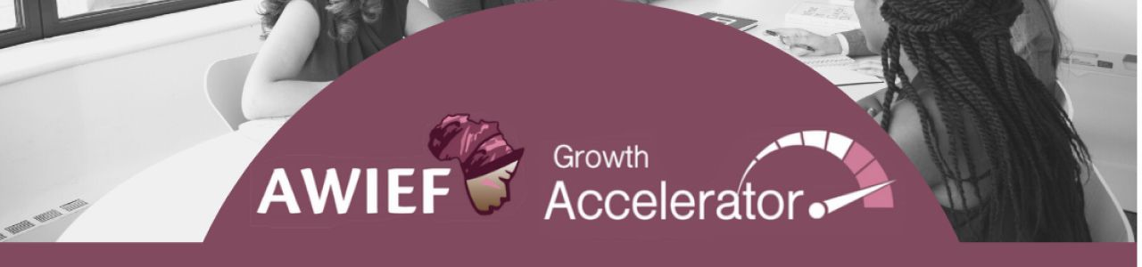 AWIEF Growth Accelerator 2021