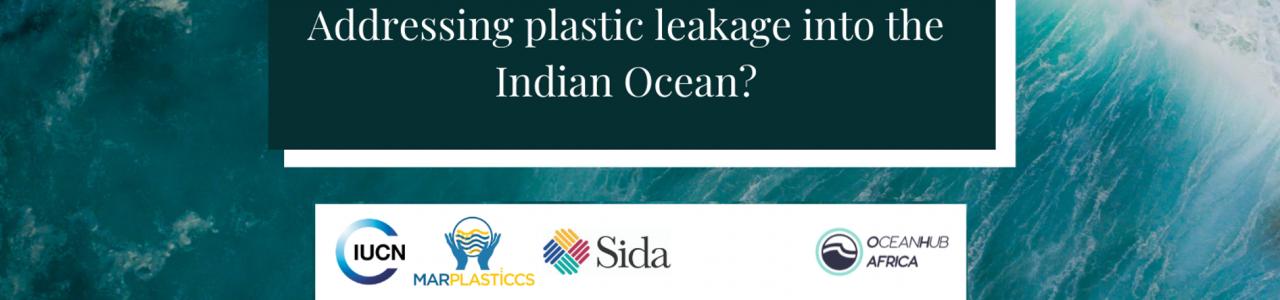 IUCN – Circular Plastic Economy Innovation Lab