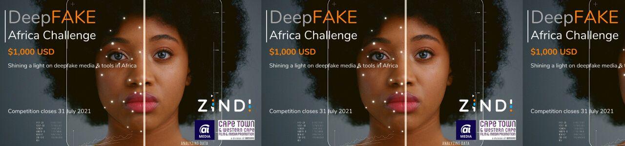 Deepfake Africa Challenge