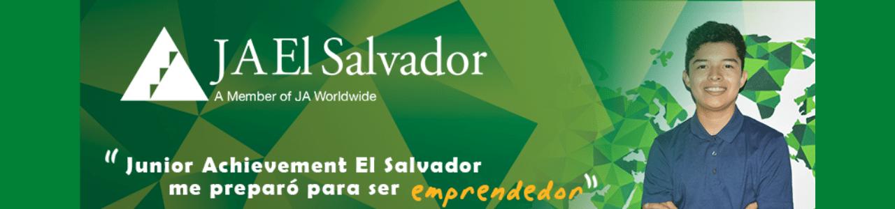 Junior Achievement – El Salvador