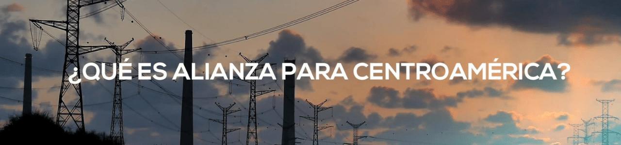 Alianza para Centroamérica