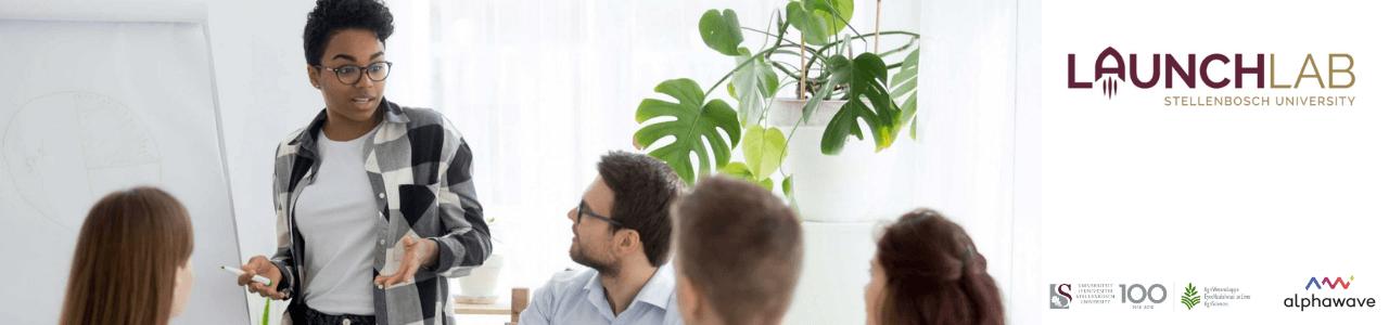 Agri & Data Startup Showcase