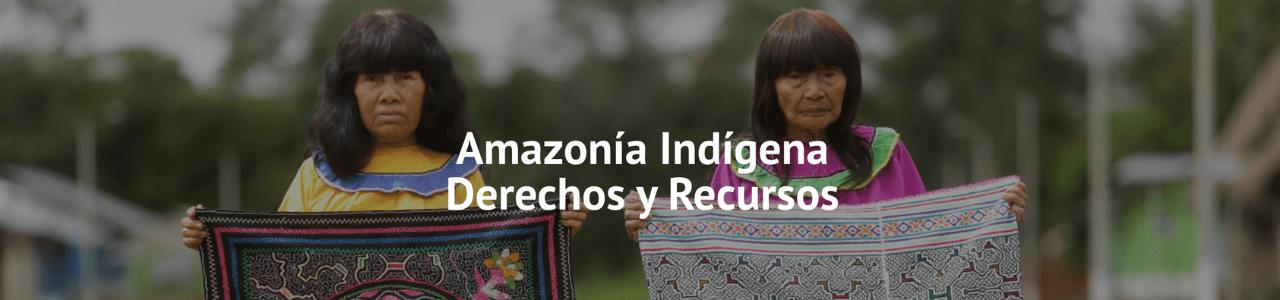 Financiamiento para emprendimientos indígenas en Perú