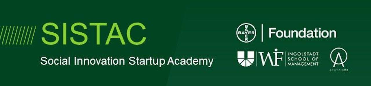 Social Impact Startup Academy 2021
