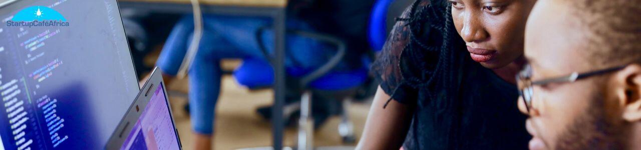 Startup Café Africa Accelerator Program