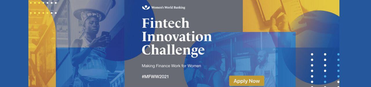 Fintech Innovation Challenge