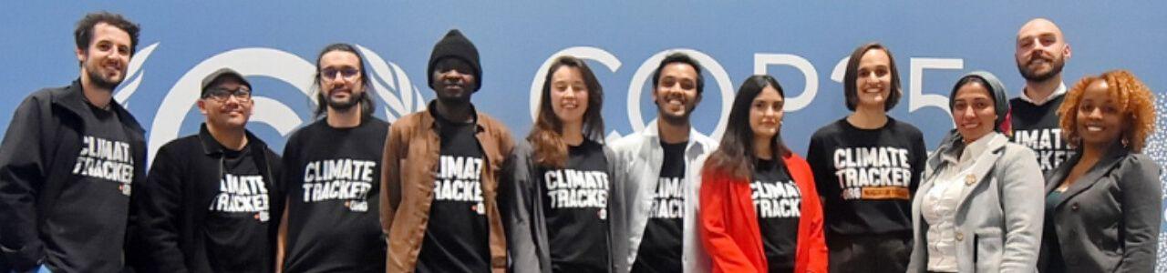 Climatetracker.org