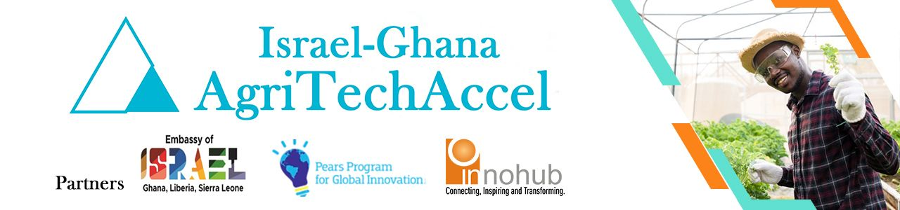 Israel-Ghana AgriTechAccel